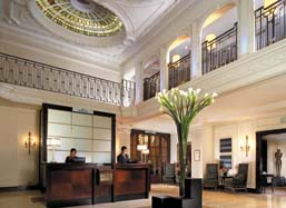 Le Meridien London Piccadilly